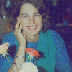 Carol Cassidy