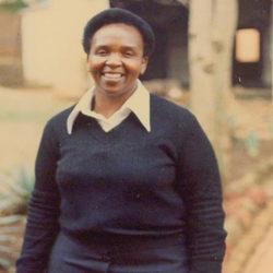Daphne Tshabalala