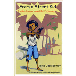 From a Street Kid