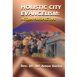 Holistic City Evangelism