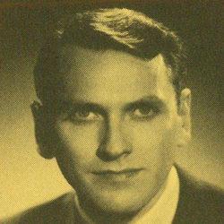 Leighton Ford