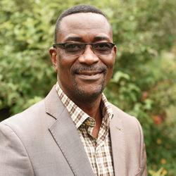 Leonard Kiswangi