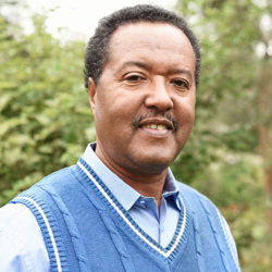 Melisachew Mesfin
