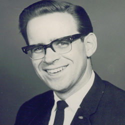 Paul Birch