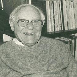 Stephen Neill